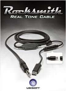 Rocksmith Real-Tone Kabel für 25€ inkl versand