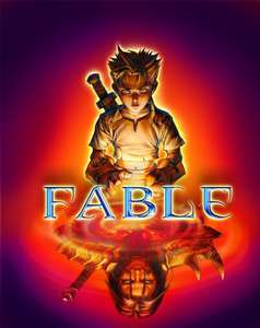 [Steam] Fable: The Lost Chapters für ca. 1.85€ @ Amazon.com