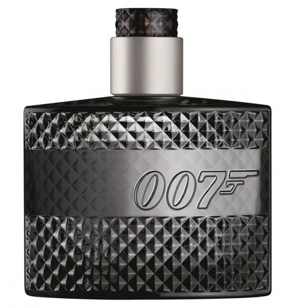 James Bond 007 Eau de Toilette 125ml für 27€ + 10% Cashback @Galeria