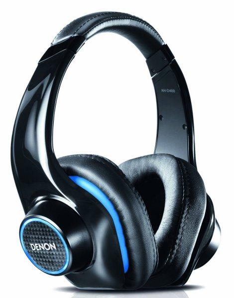 Denon AH-D400EM Urban Raver Over-Ear-Kopfhörer für 79€ inkl. Versand @ Amazon