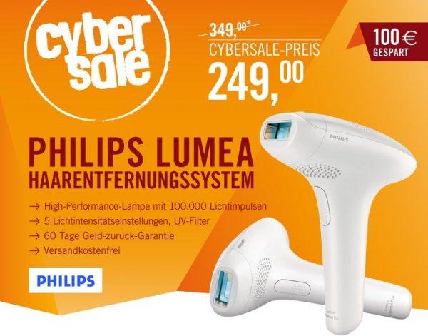 @CyberSale: Philips SC1992/00 Lumea Essential Plus IPL Haarentfernungssystem