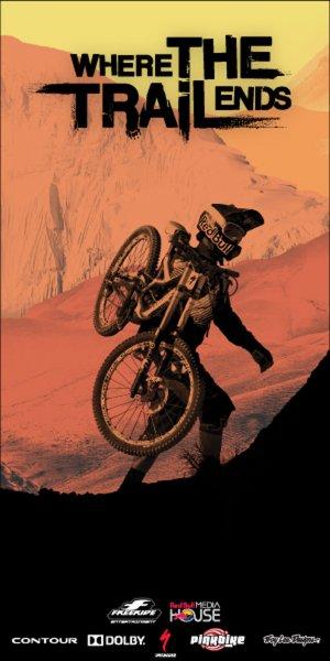 """""""Whére the Trail ends"""" kostenlos in der ServusTV Mediathek - mit Bonusmaterial"""