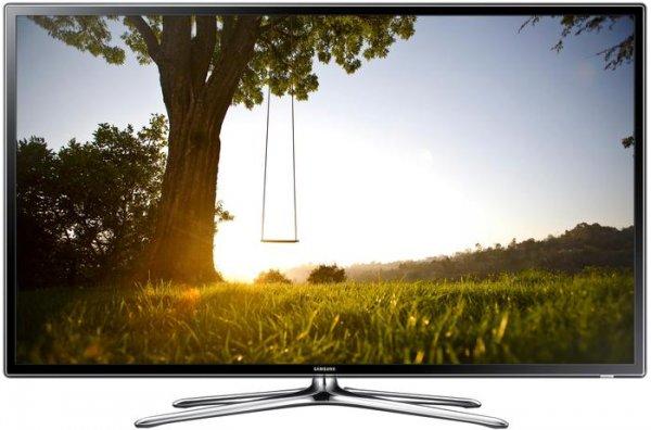 [lokal Weiterstadt] Samsung UE46F6340 SSX (3D-LED FULL-HD TV mit 200Hz CMR, SMART-TV, WLAN, 2 Brillen, USB-Recording etc.) für 579 Euro / Samsung UE55F6500 für 969 Euro  @ Media Markt Weiterstadt