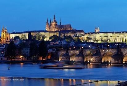 3 Tage Prag zu zweit im 4* Hotel inkl. Frühstück & Brauereibesuch für 59,50 €  pro Person (119,00 € zu zweit)