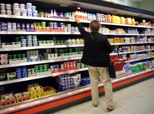 Lebensmittel: Supermarkt-Angebote der laufenden Woche in der Übersicht