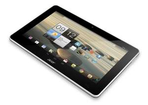 MM Heidelberg: Acer Iconia A3-A10 10.1Tablet 32GB Wifi (Quad-Core, Android 4.2) für 199€