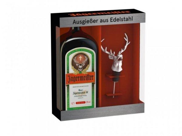 Jägermeister 0,7L Geschenkset für 7,99€ (Kaufland [lokal Trier?])