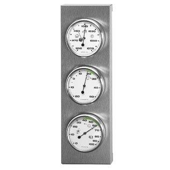 [Aldi Nord] Sunartis Wetterstation mit Barometer, Hygrometer und Thermometer (-30%)
