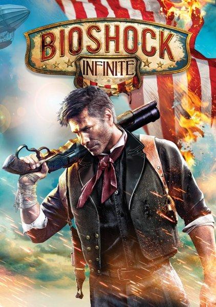 """Bioshock Infinite Mac/PC (Steam) inkl. Columbia""""s Finest DLC für 9,25€/7,50£"""