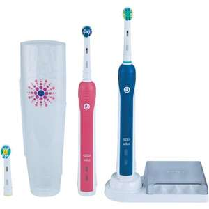 Oral-B Professional Care 3000 Limited Design Edition + 2. Handstück @ebay 99,95€