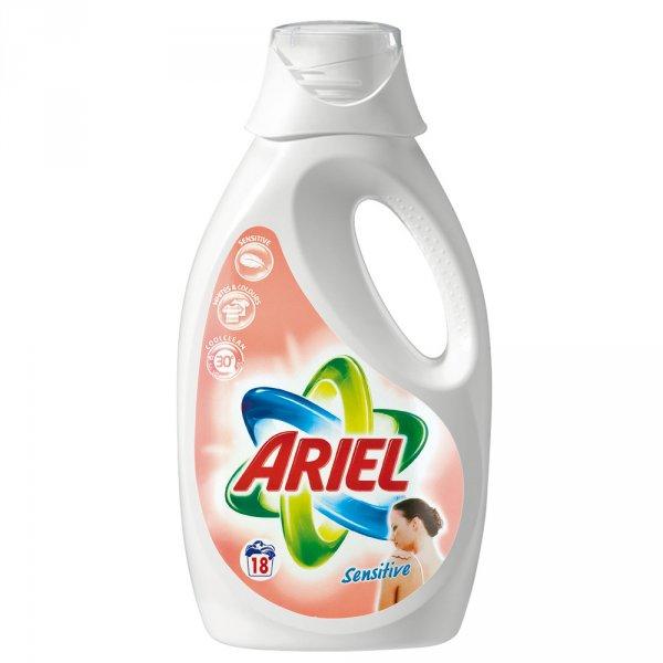 [Kaufland] Ariel Sensitive (oder andere) mit for-me-Gutscheinen
