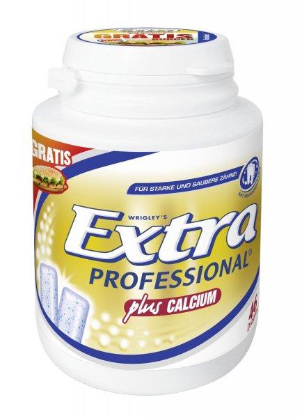 [Amazon Prime] 3er Pack Extra Professional Calcium inkl. 3 Burger King Gutscheinen ab 14 Uhr Blitzangebot