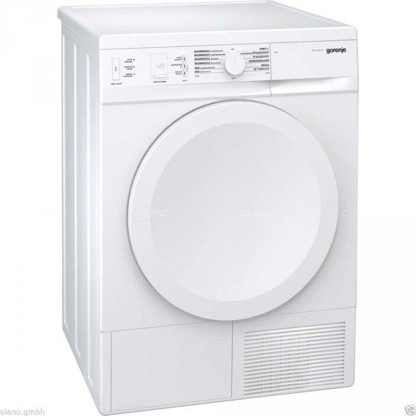 [ebay]  Gorenje D7465 A++ 7 kg Wärmepumpentrockner für 449 Euro inkl. Versand