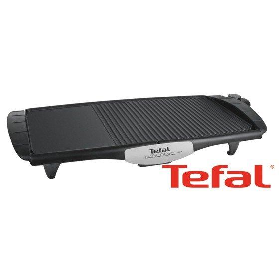 Indoor-Grill / BBQ Elektrogrill Ultra Compact Tefal TG 3908 bei Mömax