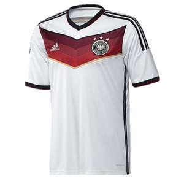 Deutschland WM Trikot 2014 ab 39,95 (Kids)  54,95 (Erw) VSK Frei !