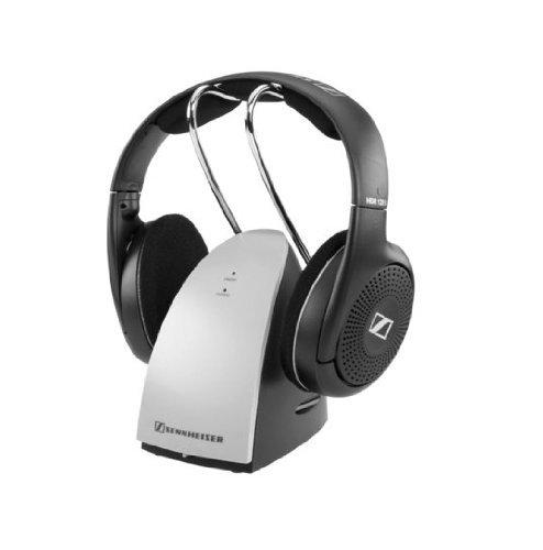 Sennheiser RS 120-II Funkkopfhörer für 60€ @Amazon.de