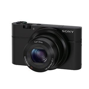 "Sony DSC-RX100 Cyber-shot (CMOS, 20,2 MP, 3,6x opt. Zoom, 3"" Display) für 394,98€"