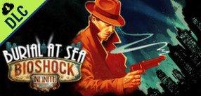 [Steam] BioShock Infinite: Burial at Sea - Episode 1 @ Nuuvem