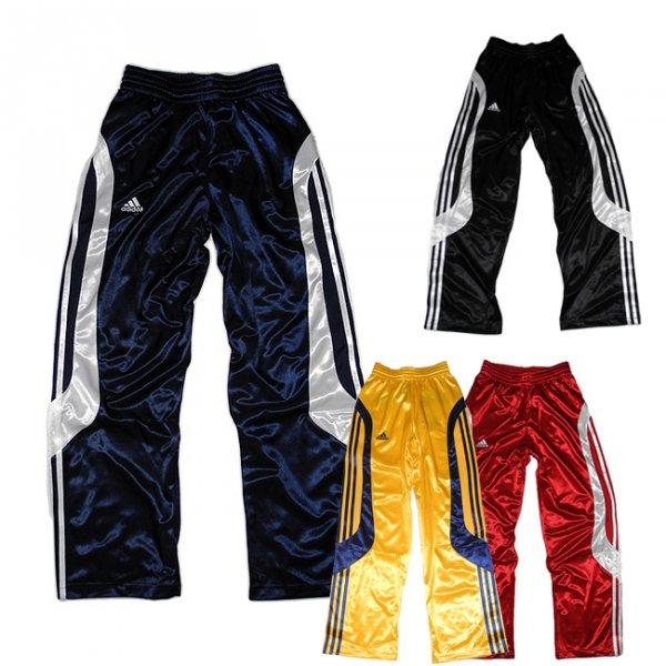 Adidas Euro Club Herren Basketball Hose / Pant Jogginghose Fitness
