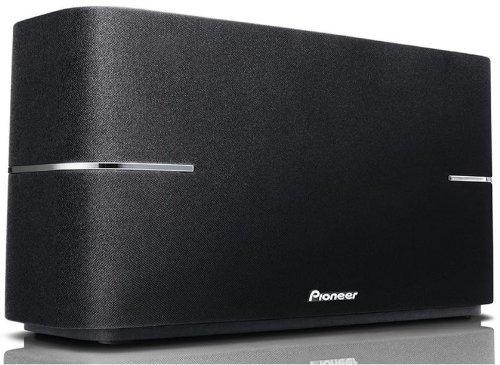 Pioneer XW-BTS3-K Schwarz (Bluetooth Lautsprecher) für ca. 90 € @ amazon.uk
