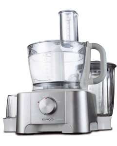 Kenwood Kompakt Küchenmaschine FP 920 für 131€ @Amazon.co.uk
