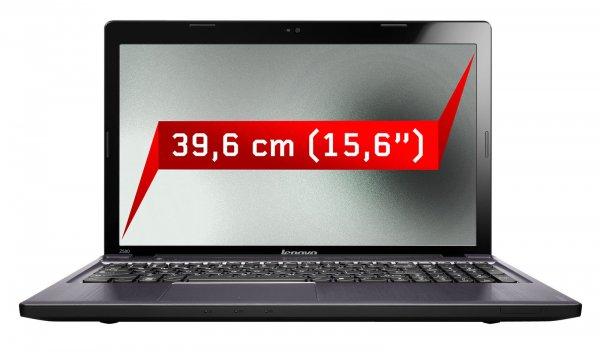 [ebay/B-Ware]Lenovo Ideapad Z580 - Core i7-3520M, 6GB, 1TB, Win8