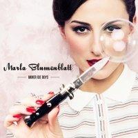 [Download mp3] Marla Blumenblatt - Gartenpavillion (La Rochelle Remix)
