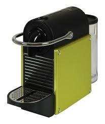 Saturn Bad Homburg - Delonghi Nespresso EN 125 L Pixie für 77,00 € inkl. 60 € Gutschein