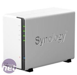 [amazon.de] Synology DS212j für 117,54€
