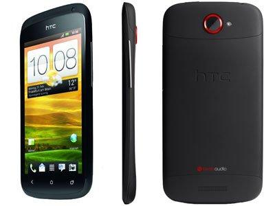 HTC One S für 235€ @ ebay