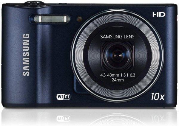 Samsung WB30F für 77€ bei notebooksbilliger.de  ausverkauft