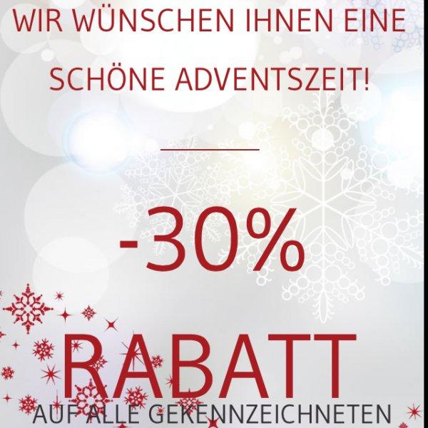 -30% Rabatt bei Seidensticker