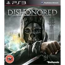 [UK) Dishonored [PS3] für 14,33€ @ TheGameCollection