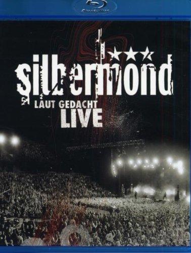 Konzert-Blu-ray: Silbermond - Laut gedacht (7,97€ m. Prime)