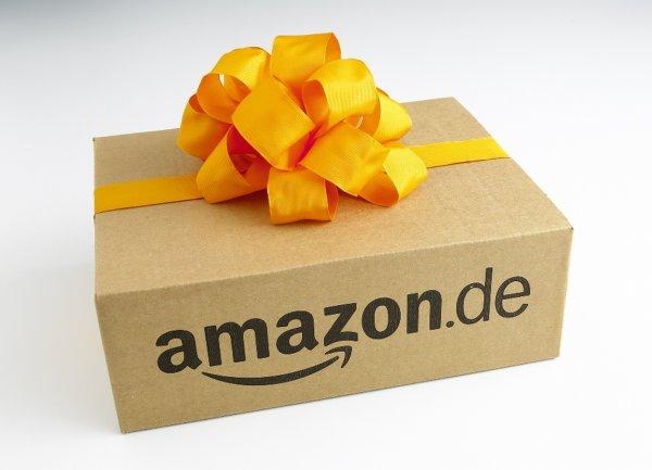 [ING-DiBa-Kunden] Je 1€ Gutschrift für die nächsten 5 Amazoneinkäufe