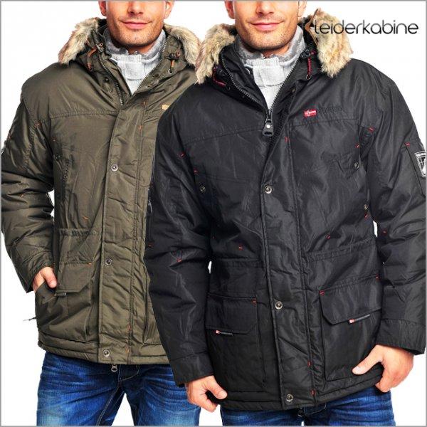 Geographical Norway Alaska Jacke, 12,5 Euro guenstiger als das Ebay WOW Angebot