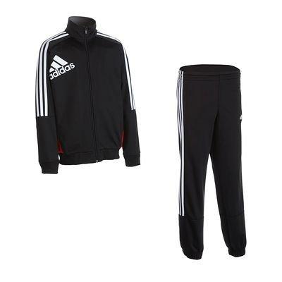 Adidas Trainingsanzug für Kinder @ Decathlon
