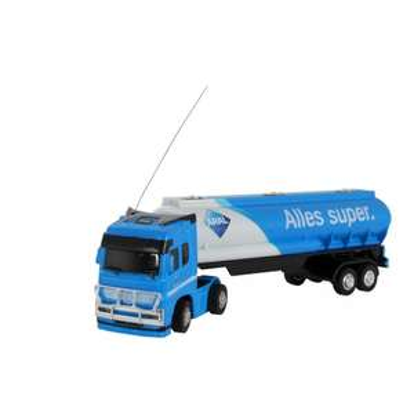 REVELL Mini RC Truck ferngesteuerter LKW Modelltruck mit Fernbedienung