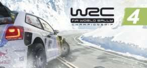 [Steam]WRC: FIA World Rally Championship 4