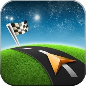 Android™ Sygic Offline Navigation  [SALE Karten + Real-Time Traffic mit Gutschein]