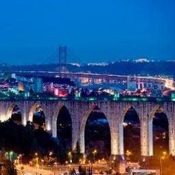 Lissabon: Eine Übernachtung für 2 Personen im 5*Hotel nur 75,- €