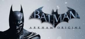 [Steam] Batman Arkham Origins RU / Kein VPN /Kein RU/CIS