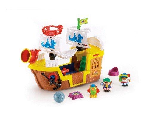 Little People - Piratenschiff  für 24 € bei myToys