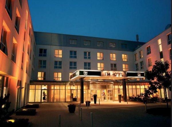 Eine Übernachtung für 2 Personen in München  im 4* Hotel für 39 EUR