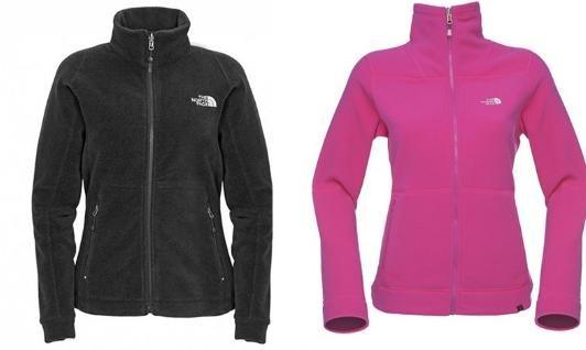 [EBAY] The North Face Damen Fleecejacken in verschiedenen Farben und Größen für 39,95 Euro inkl. Versand