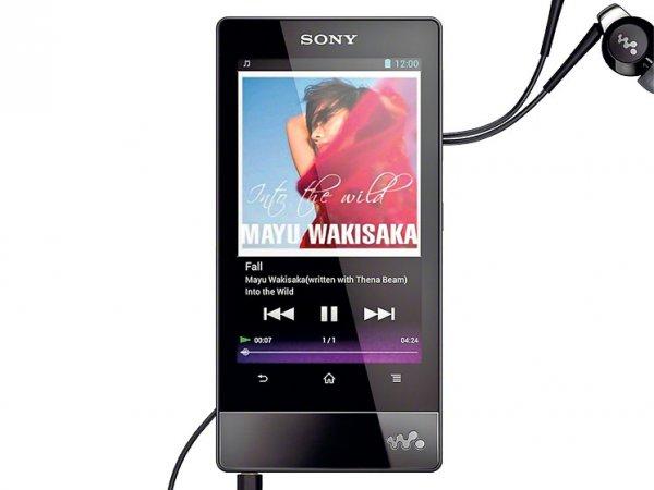 [Berlin] Sony Android Walkman mit 16 GB für 99,- Euro