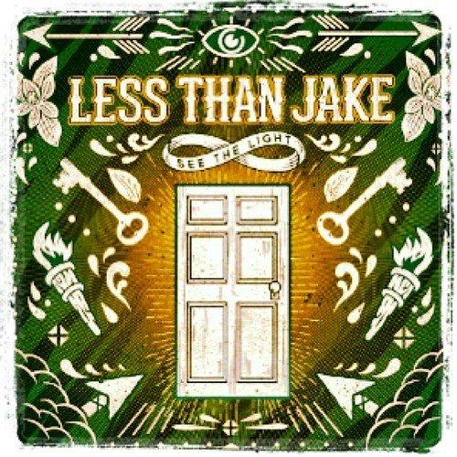 Less than Jake - See the light / Album gratis anhören.