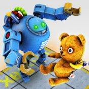 Robo & Bobo (iOS)