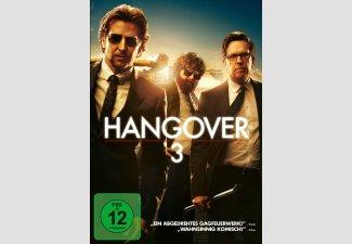 [Saturn.de] Hangover 3 | DVD und Blu-Ray