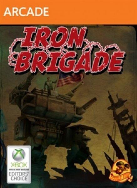 (Xbox Arcade) Iron Brigade kostenlos für Gold-Mitglieder